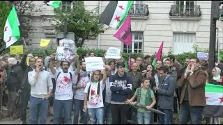 أخبار عربية | في ذكرى #الثورة_السورية.. إجماع على العودة إلى أهدافها الأولى