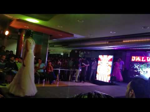 Optum GGN Fashion Show(Jalwa)