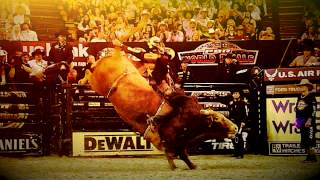 Ronnie Dunn Let the Cowboy Rock PBR Remix