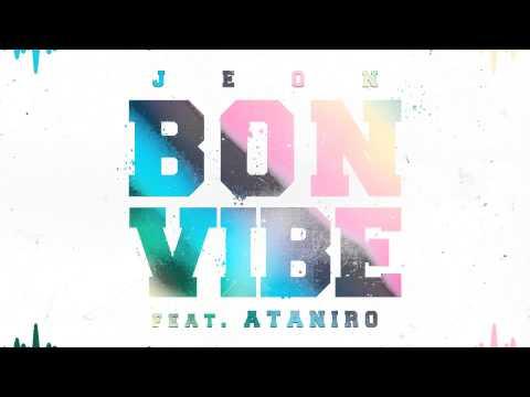 Jeon ft. Ataniro - Bon Vibe (Audio Only)