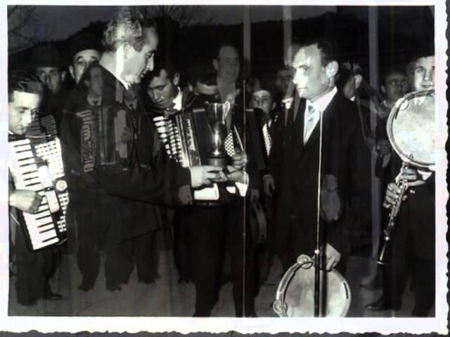 Gambatesa maitunat gennaio 1982: zio Eligio