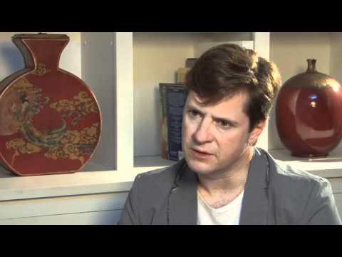 Интервью Андрея Бородина на русском языке