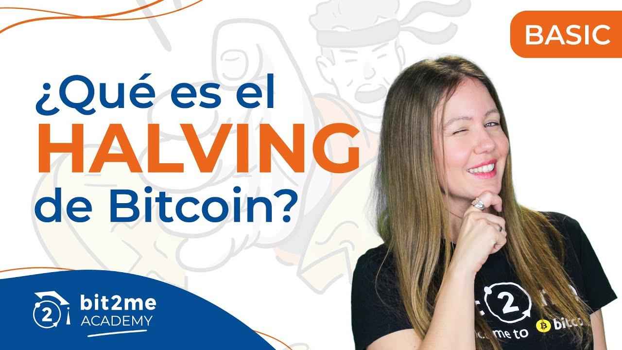 bitcoin ha dimezzato il tempo