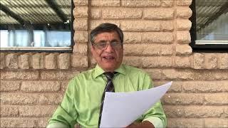 الدكتور نوري المرادي - كارثة بيروت بمعيار حسن نصرالله الطوسي، فتبصّروا يا فتيان لبنان!