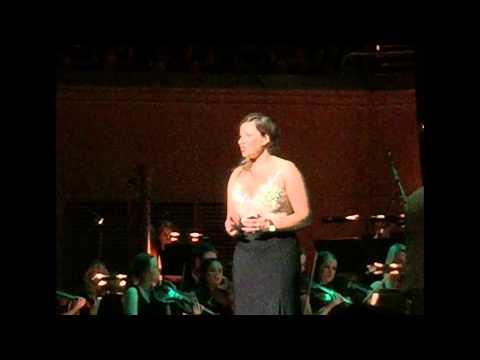 Jacqueline Hughes - Defying Gravity • Glasgow Royal Concert Hall • 15/6/15