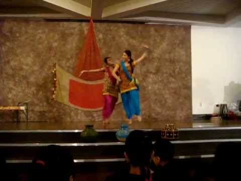 MUST WATCH Bollywood Dance: Barso Re Megha (INCOMPLETE VERSION) Travel Video