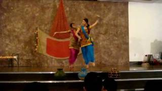MUST WATCH Bollywood Dance: Barso Re Megha (INCOMPLETE VERSION)