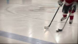 8 years old amazing Hockey Tricks!