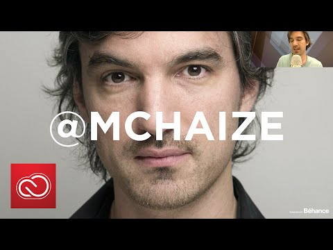 Learn how to build a first-class online portfolio using Behance   Adobe Creative Cloud