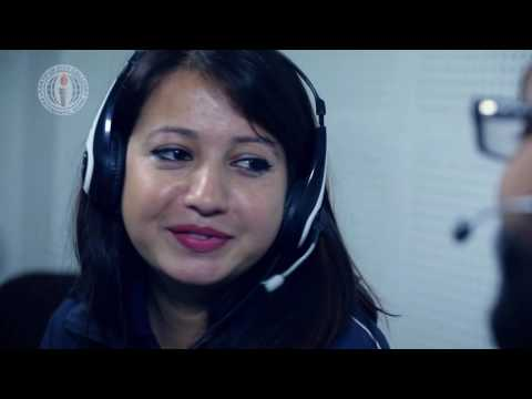 A short profile of Kantipur City College