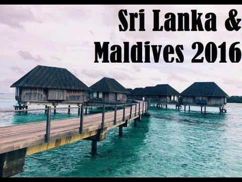 GOPRO: Sri Lanka & Maldives 2016