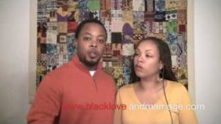 What Can I Do To Improve Our Relationship?  Black Love Black Marriage