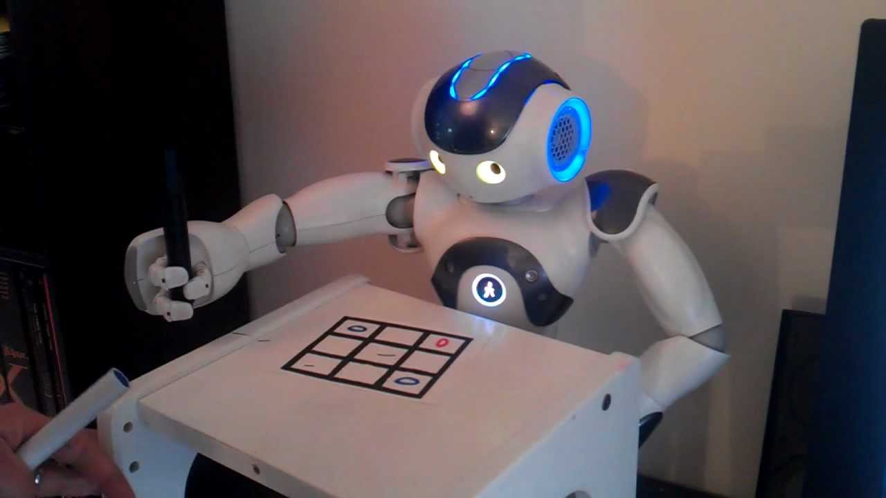 Teaching robots right from wrong   Science News for Students