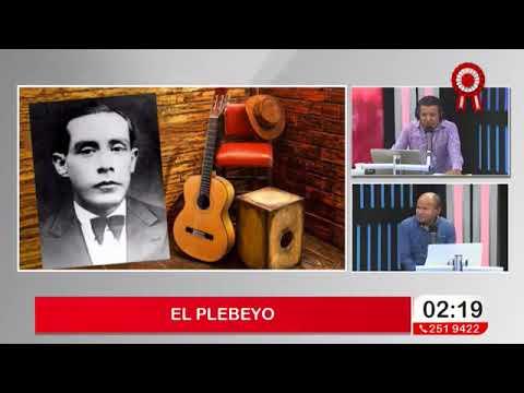 La voz de los Pueblos con David Flores programa completo 18/07/18