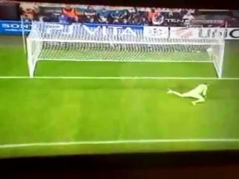 Penalty shoot out and Final Moments Chelsea Vs Bayern  Champion League Final20 May 12