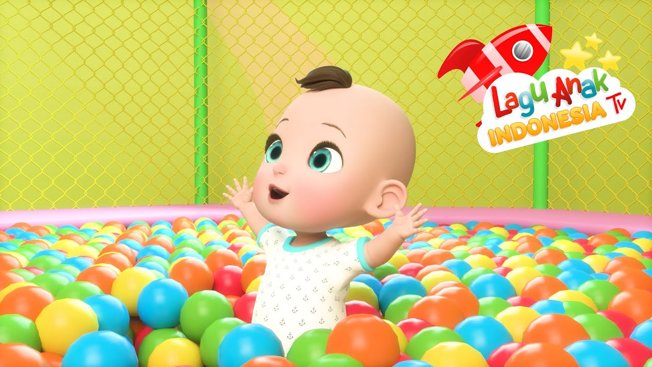 Kompilasi Lagu Anak Indonesia - Lagu Bermain Terbaru - Nursery Rhymes  - أغنية للأطفال