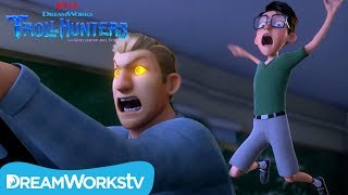 Classroom Chaos | TROLLHUNTERS