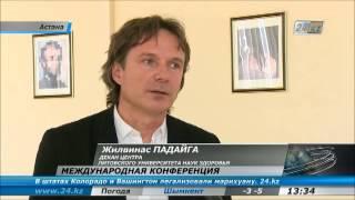 В Казахстане необходимо повысить статус медсестер