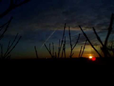 Paul Winter - Grand Canyon Sunset