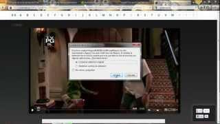 Complementos en Firefox (Download Helper)