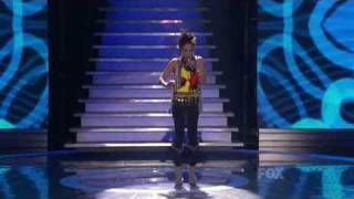 Play What's Love Got To Do With It (American Idol Performance)