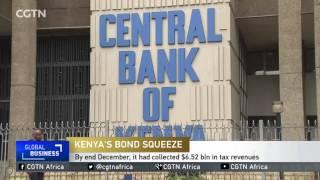 INTERVIEW: Kenya bond markets review