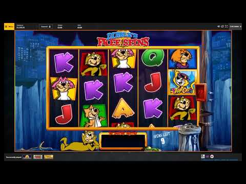 Sunday Slots with The Bandit - Giants Gold, Kitty Glitter and More
