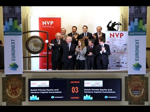 Dutch Private Equity and Venture Capital Association celebrates 30th anniversary