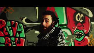 Perry Watt Feat  Samurhyme  - La pulce e l'acrobata (scratch  Dj Aui, prod. Deathwish)