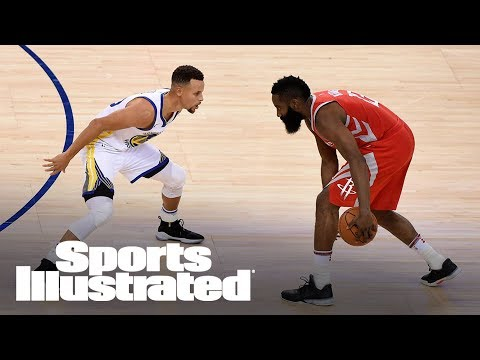 Have Houston Rockets Reached The Warriors