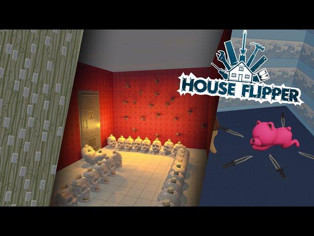 Das schönste Haus was jemals erschaffen wurde | House Flipper