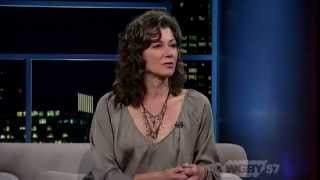 Tavis Smiley AMY GRANT How Mercy Looks From Here 2013 interview