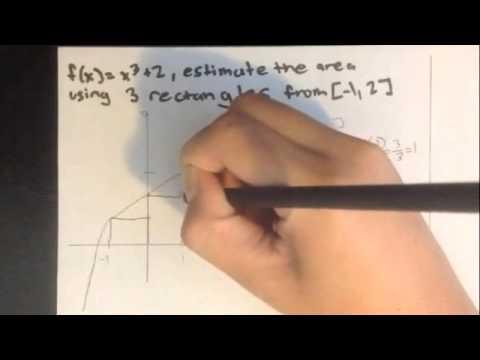 5.1 Areas & Distances