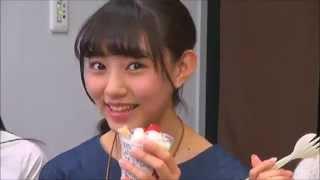 callme MIMORI の可愛すぎる食レポ  (2015-10-08) 富永美杜 検索動画 15
