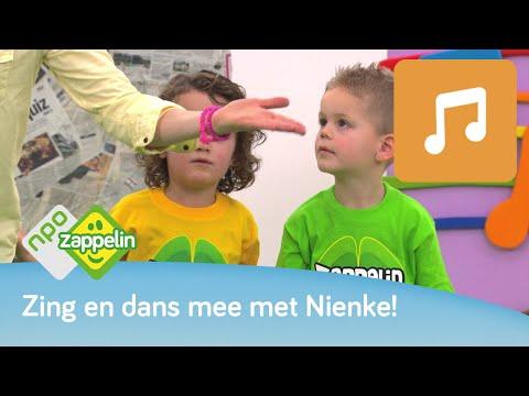 Zingen met Nienke van Zappelin - Wat wil je later worden?