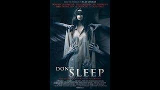 Не спи (2017) Трейлер