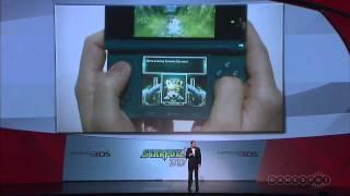 Nintendo Press Conference E3 2011