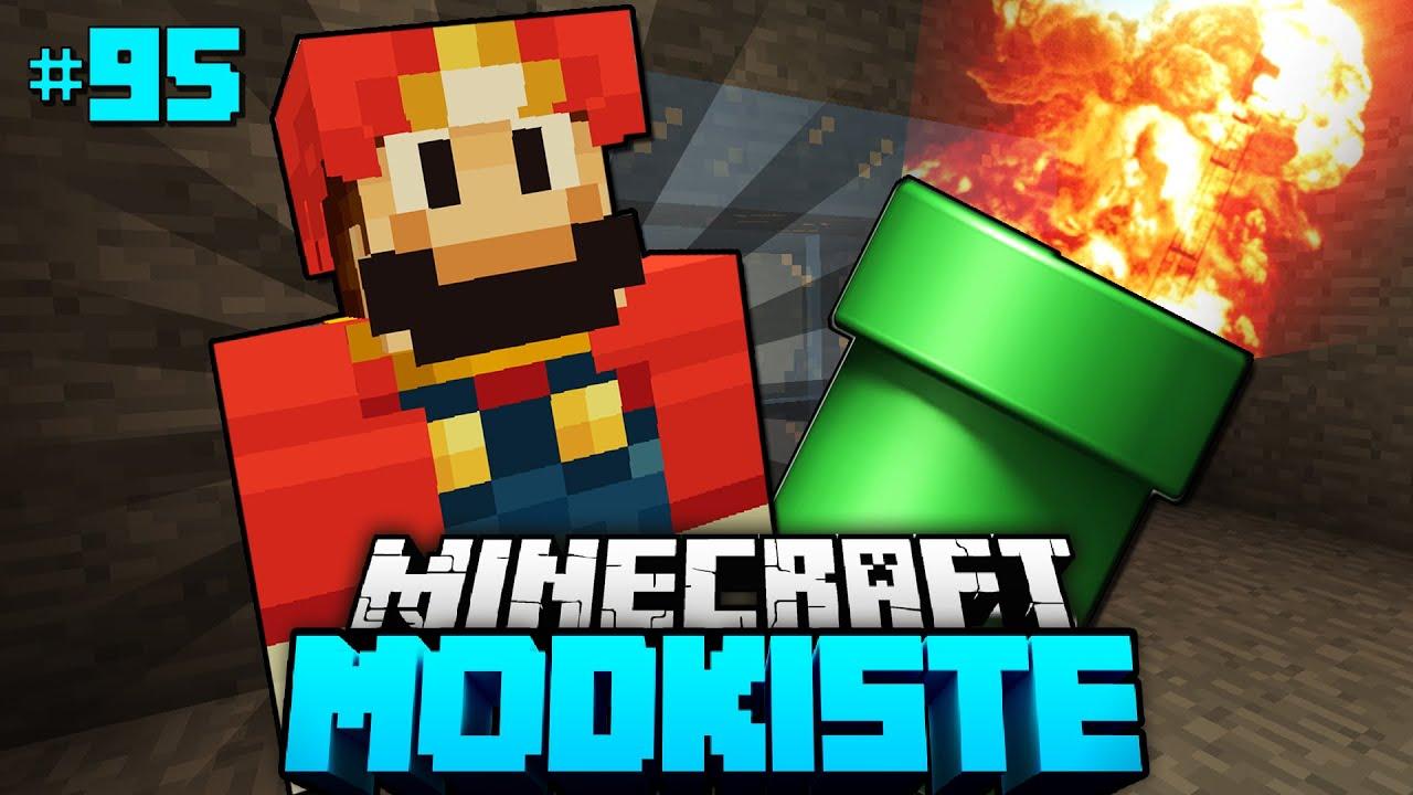Arazhul HD - Minecraft modkiste spielen