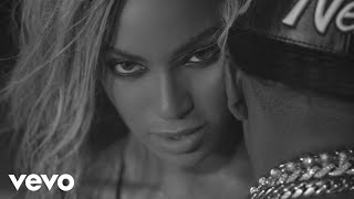 Смотреть клип Beyoncé  Ft. Jay Z - Drunk In Love