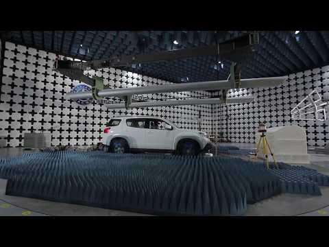 China Automotive Engineering