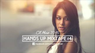 Techno 2016 HANDS UP & Dance Music Mix | Party Remix #4 ★