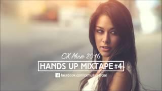 Techno 2016 HANDS UP & Dance Music Mix | Party Remix #4 ★