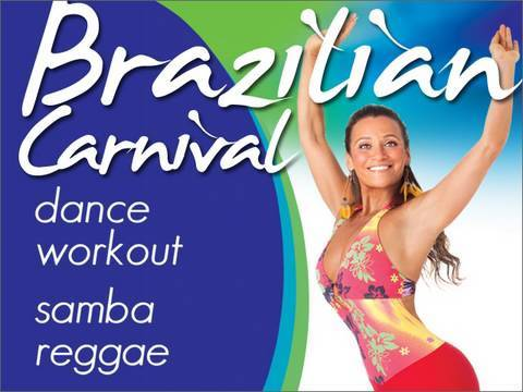 Brazilian dancer instant boner 2