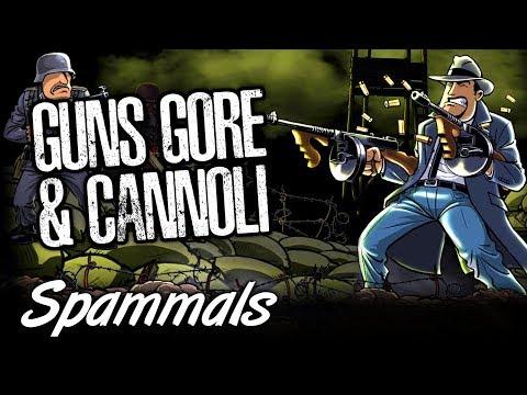 Guns Gore & Cannoli | Part 3 | A Bridge Too Far