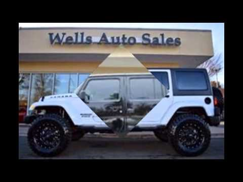 Wells Auto Sales >> Welcome To Wells Auto Sales Youtube
