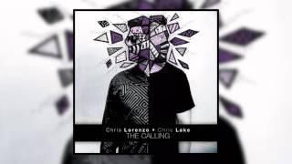 Chris Lorenzo & Chris Lake - The Calling (Cover Art)