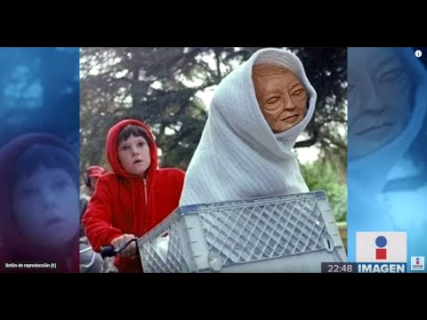 Los mejores memes del busto de Benito Ju�rez | Noticias con Ciro G�mez Leyva