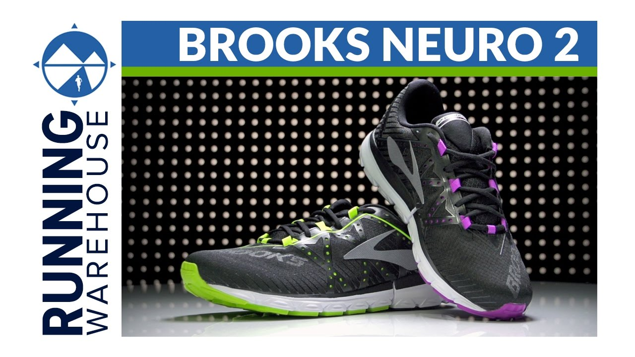 023894957aa First Look  Brooks Neuro 2. Running Warehouse