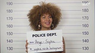 Sophie Reich #1 | Przesłuchanie