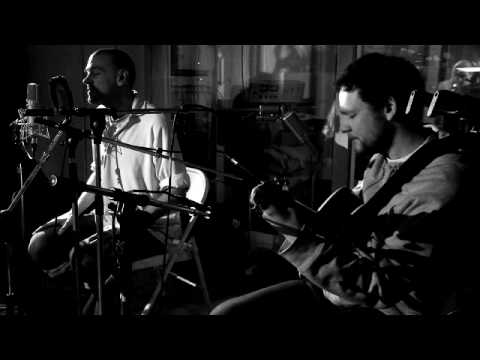 One Mississippi Acoustic (inside the studio)
